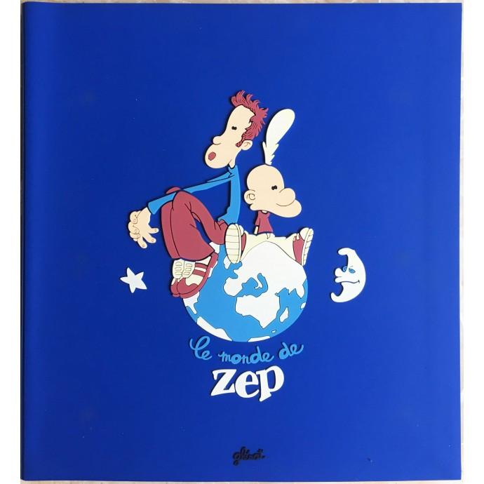 Le monde de ZEP - EO 2004 - 1