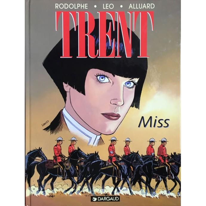 Trent - Miss- EO 1999 - 1