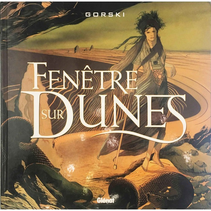 Fenêtre sur Dunes - EO 2001 - 1