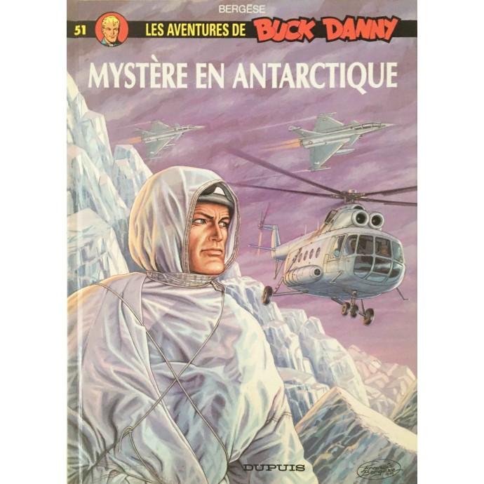 Buck Danny - Mystère en Antarctique - EO 2005 - 1
