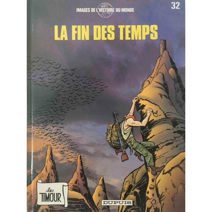 Timour - La Fin des Temps - EO 1994 - 1