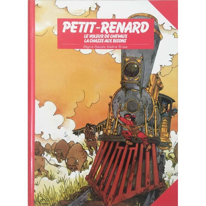 Petit Renard - EO 1984 + Dédicace - 1