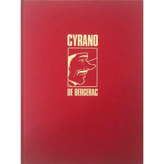 Cyrano de Bergerac - Jacques Weber présente - EO 1986 - 1