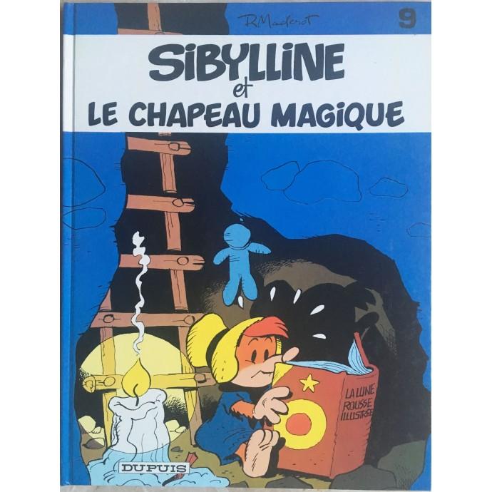 Sibylline EO 1983 Sibylline et le chapeau magique