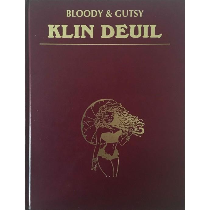 Klin Deuil T3- Bloody & Gutsy - TL 1999 - 1