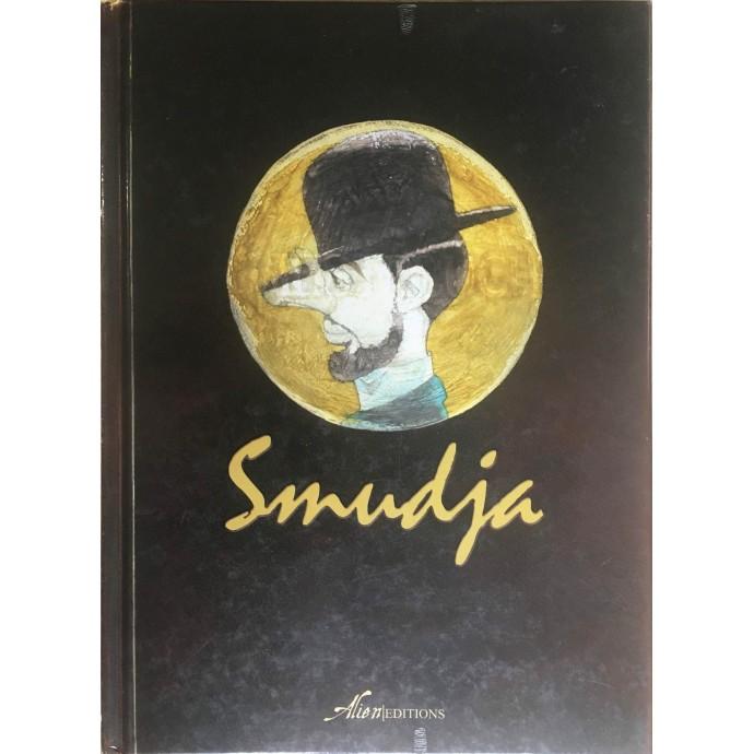 Smudja - l'Art de Smudja, le Cabaret des muses - EO 2008 - 1