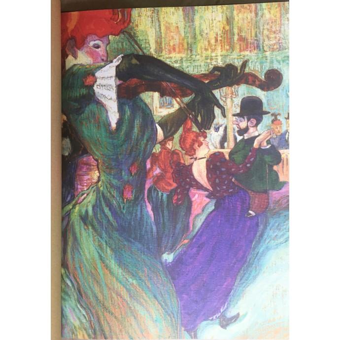 Smudja - l'Art de Smudja, le Cabaret des muses - EO 2008 - 2