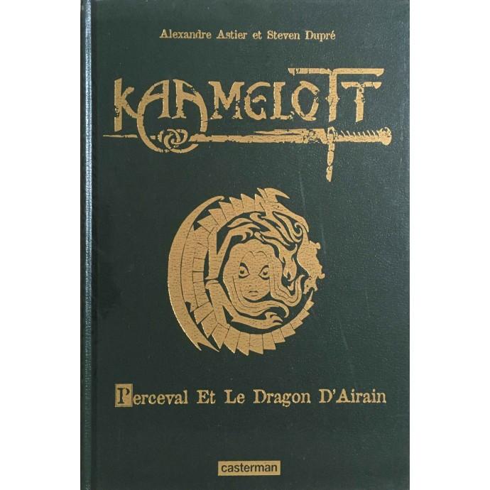 Kaamelott - Perceval et le dragon d'Airain - TL 2009 - 1