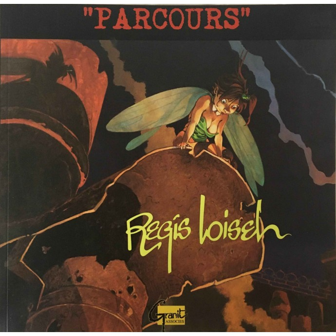 Loisel - Parcours - EO 2004 - 1
