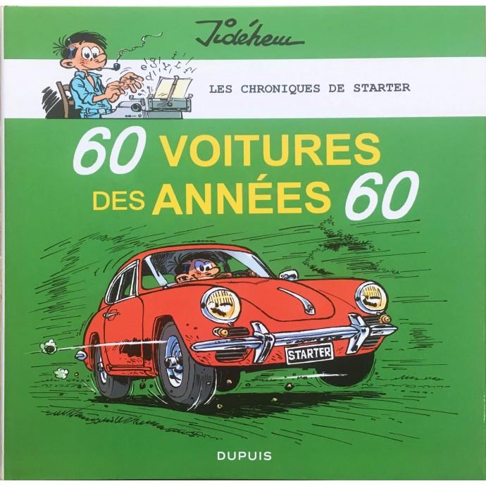 Jidéhem - 60 voitures des années 60 - 2010 - 1