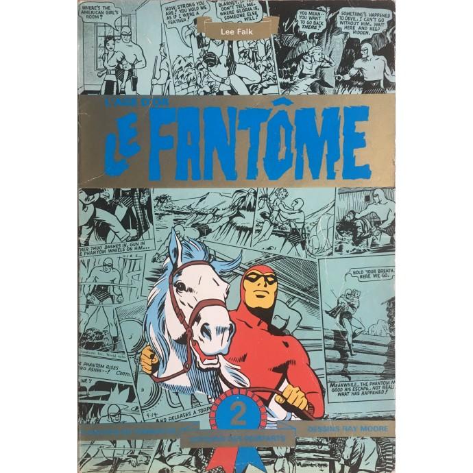 Fantôme (le) - l'Âge d'or T.2 - 1980 - 1
