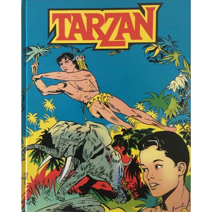 Tarzan - Recueil Editeur T.3 - 1973 - 1
