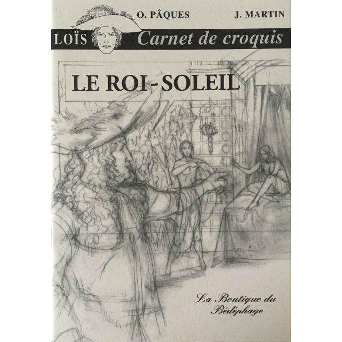 Loïs - Le Roi Soleil - TL 2003 - 3