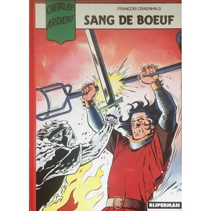 Chevalier Ardent - Sang de boeuf - 1989 - 1