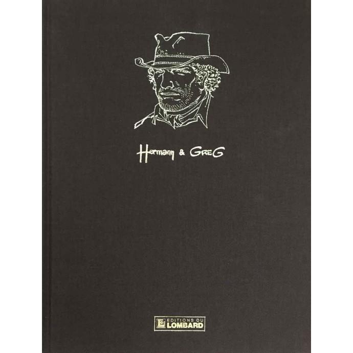Comanche - The Whole Story en 3 volumes - TL 1988 - 1