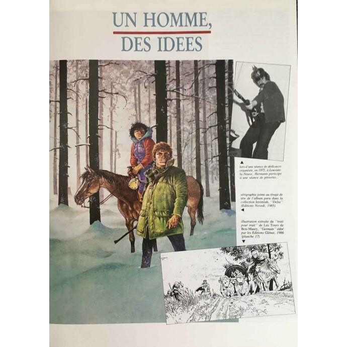 Comanche - The Whole Story en 3 volumes - TL 1988 - 3
