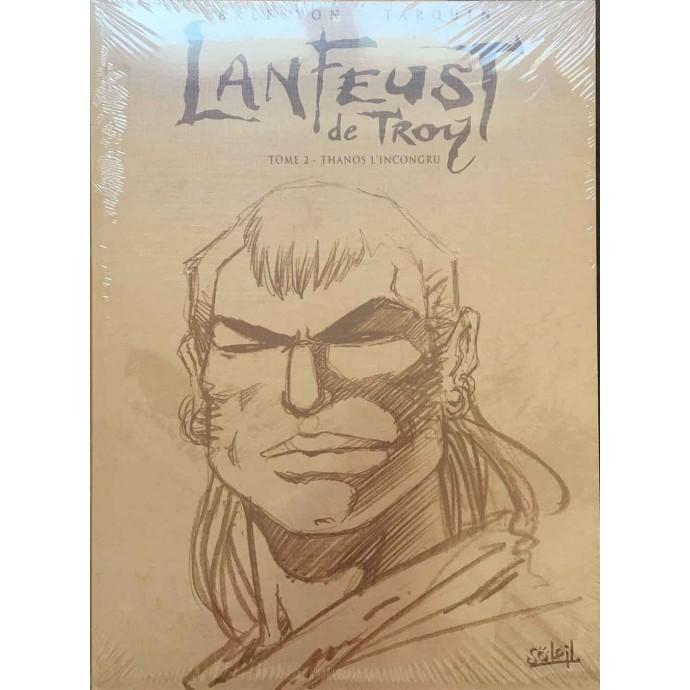 Lanfeust de Troy - Thanos l'Incongru - TL 10ème anniversaire 2004 - 2