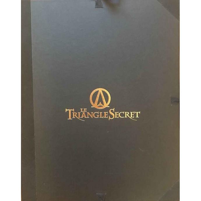 Triangle Secret (Le) - Portfolio Juillard - TL Album - 2004 - 1