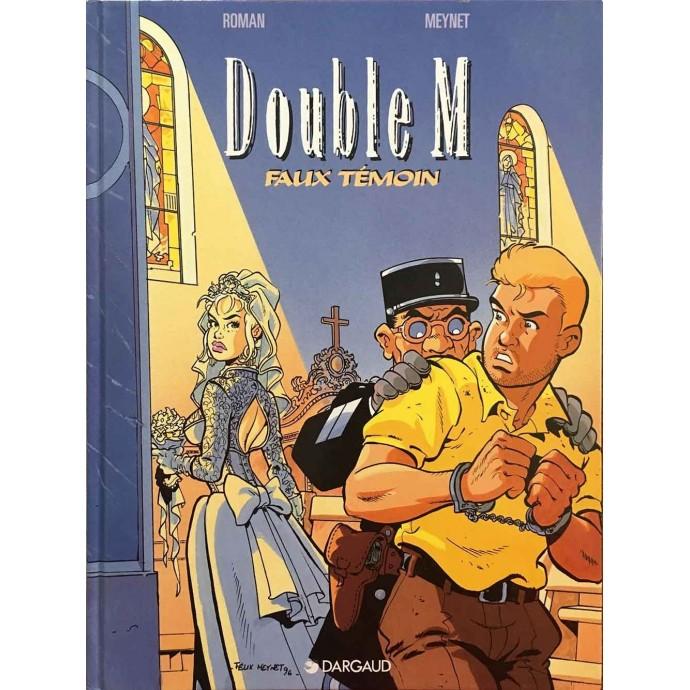 Double M - Faux Témoin - EO 1996 - 1