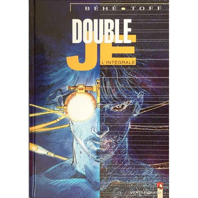 Double Jeu - Intégrale - 2000 + Dédicace - 1
