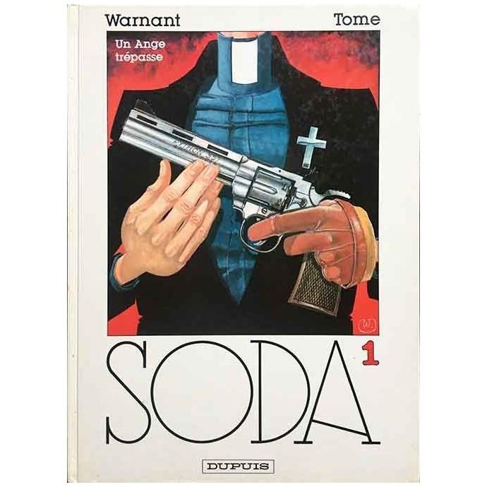 Soda - Un Ange trépasse - EO 1987 - 1