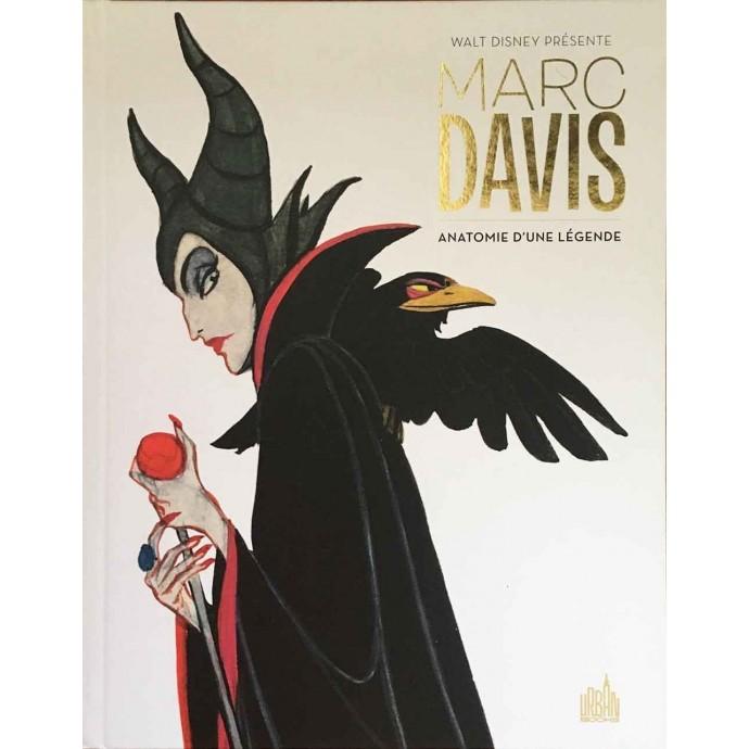 DAVIS Marc (Walt Disney présente) - Anatomie d'une légende - EO 2015 - 1