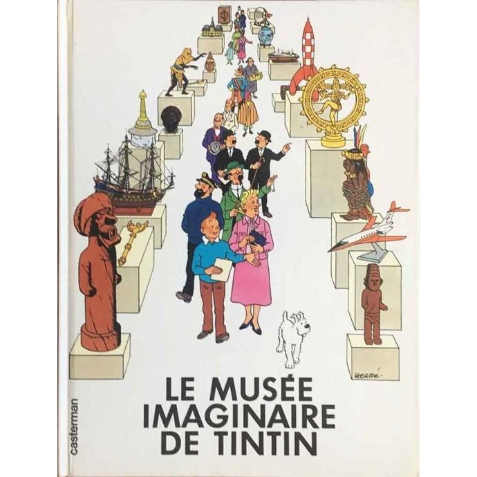 Tintin - Le Musée imaginaire de Tintin - 1980 - 1
