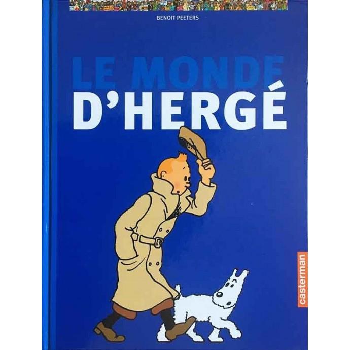 Le monde d'Hergé actualisé - 2004 - 1