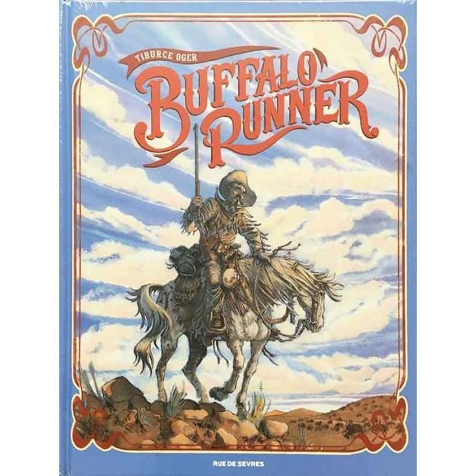 Buffalo Runner - TL 2015 - 1
