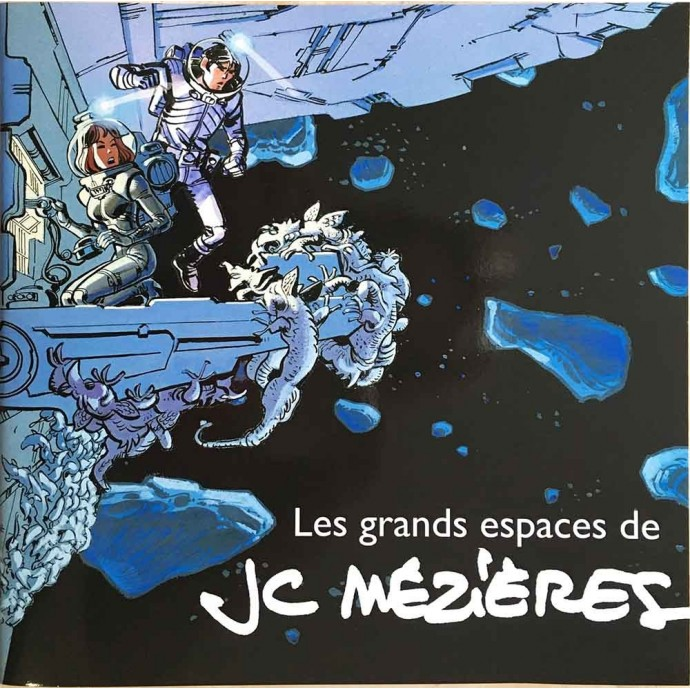 Mézières - Les grands espaces - Catalogue 2013 - 1