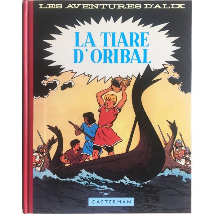 ALIX La Tiare d'Oribal FS 2007