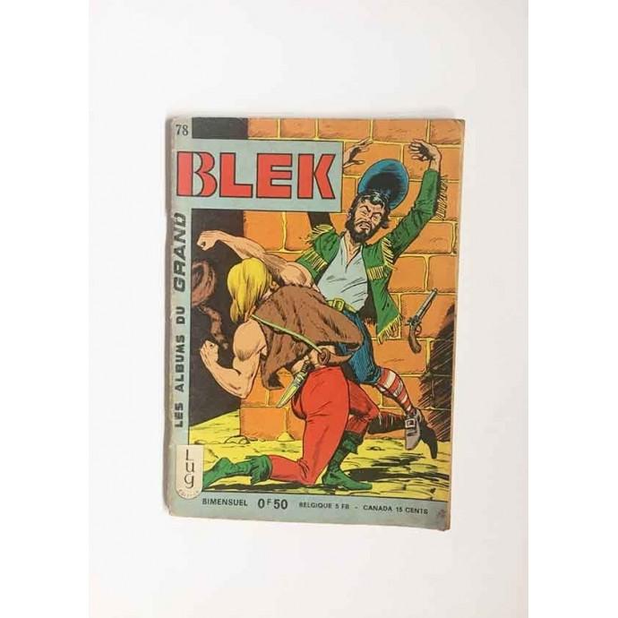 Blek - n° 78 - EO 1966 - 1