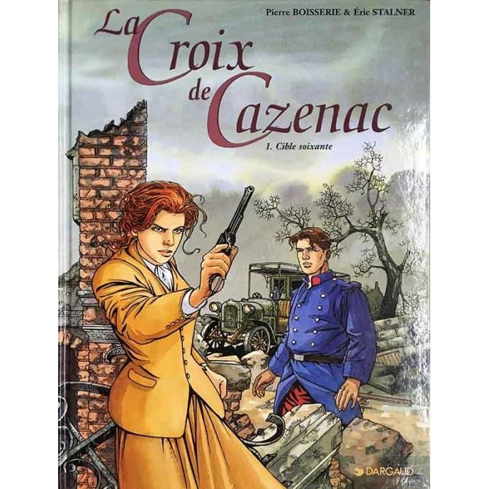 Croix de Cazenac (la) - Cible soixante - EO 1999 - 1