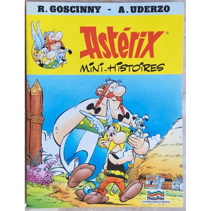 Astérix Mini-Histoires