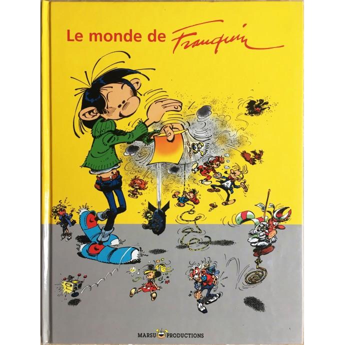 Franquin - Le Monde de Franquin - TL 2004 - 1