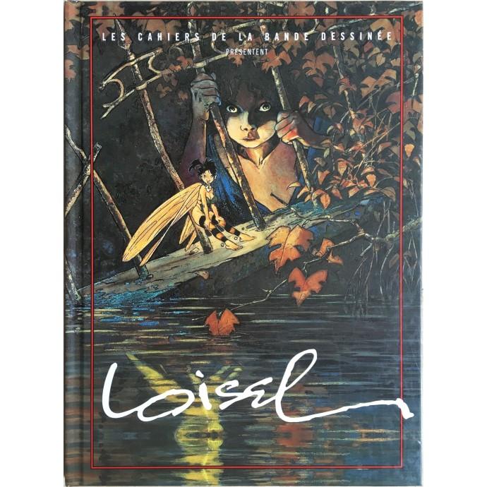 Loisel - Les cahiers de la bande dessinée - 2004 - 1