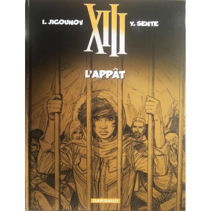 Treize XIII - L'Appât - Edition spéciale 2012 - 1