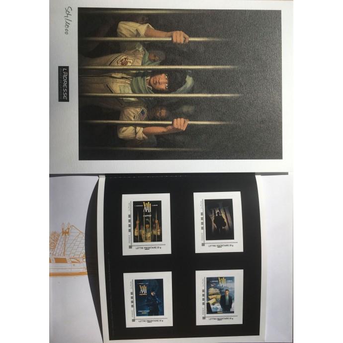 Treize XIII - L'Appât - Edition spéciale 2012 - 2