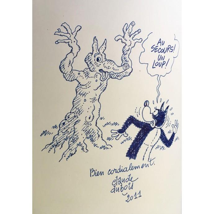 Sylvain et Sylvette - Aventures Inédites 2 - TL 2011 + Dédicace - 2