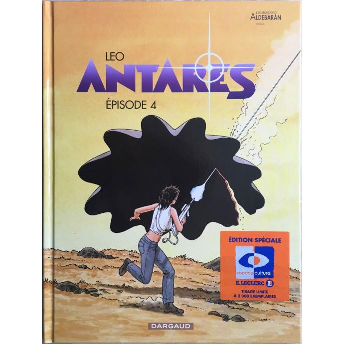 Antares - Episode 4 - TL 2011 - 1