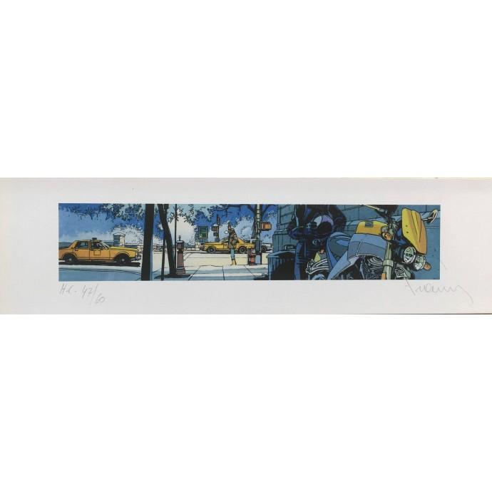 Largo Winch - Le Prix de l'Argent - TL 2004 - 2