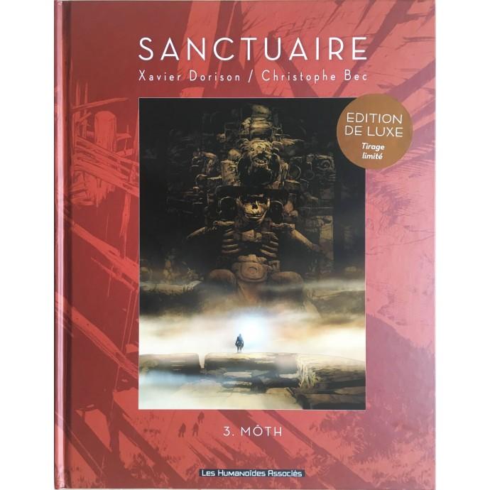 Sanctuaire - 3. Môth - TL 2004 - 1