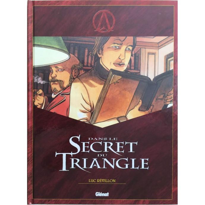 Triangle Secret - Dans le Secret du Triangle - HS - EO 2000 - 1