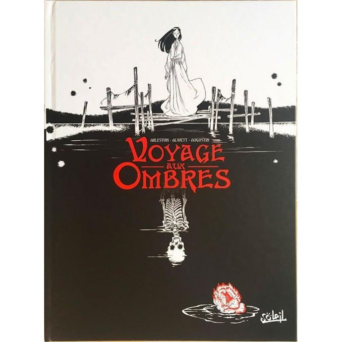 Voyage aux Ombres - TL 2011 - 1