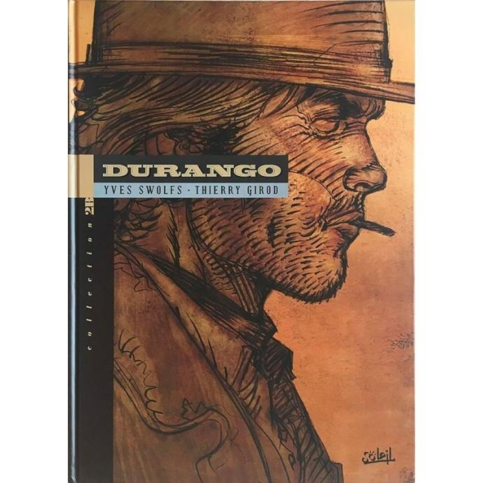 Durango - Un pas vers l'enfer - TL 2006 - 1