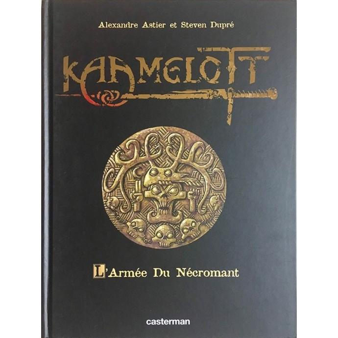 Kaamelott - L'Armée du Nécromant - TL 2006 - 1