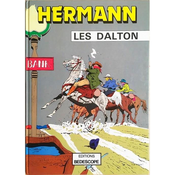 Dalton (Les) - Collection Aventures - EO 1980 - 1