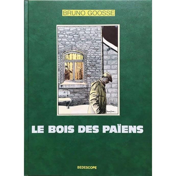 Le Bois de Païens - TT 1985 - 1