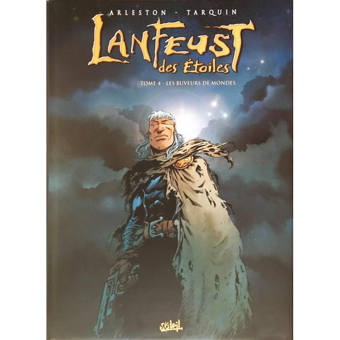 Lanfeust des Etoiles- Les Buveurs de mondes - TL 2004 - 1