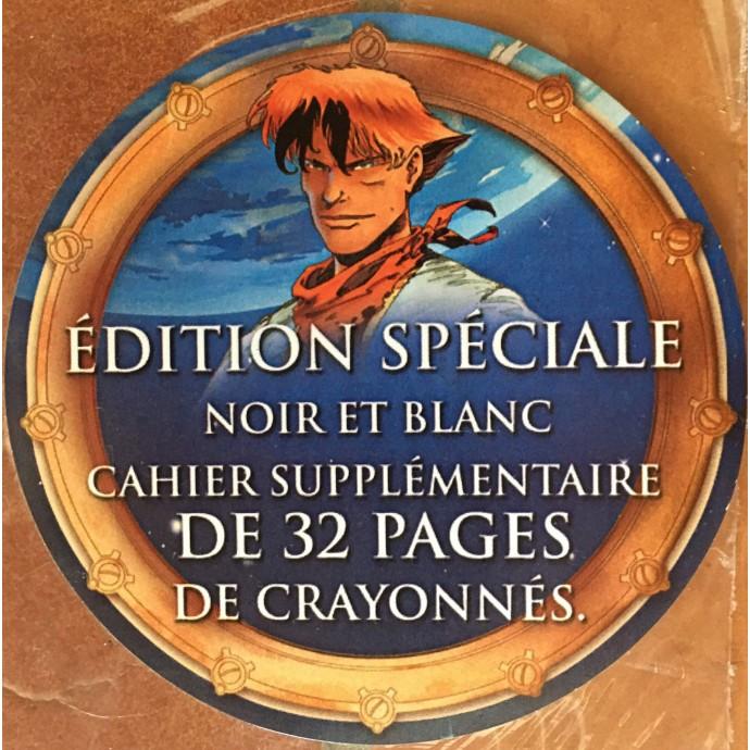 Lanfeust des Etoiles- Les Buveurs de mondes - TL 2004 - 2